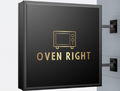 Oven Right