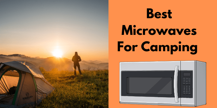 Microwaves For Camping